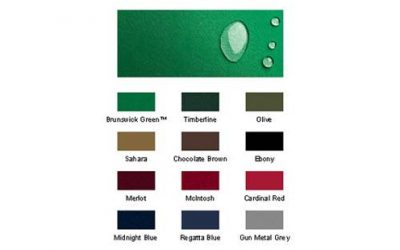 Centennial Stain-Resistant Cloth